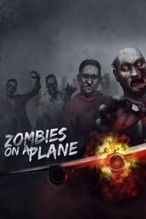 Zombies on a Plane Resurrection Green Edition