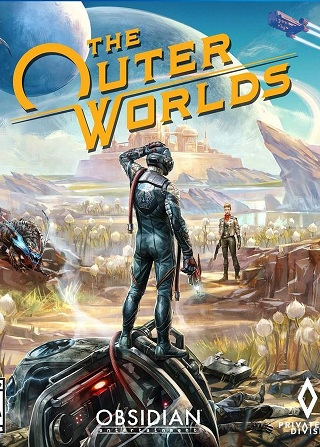 The Outer Worlds (2019)